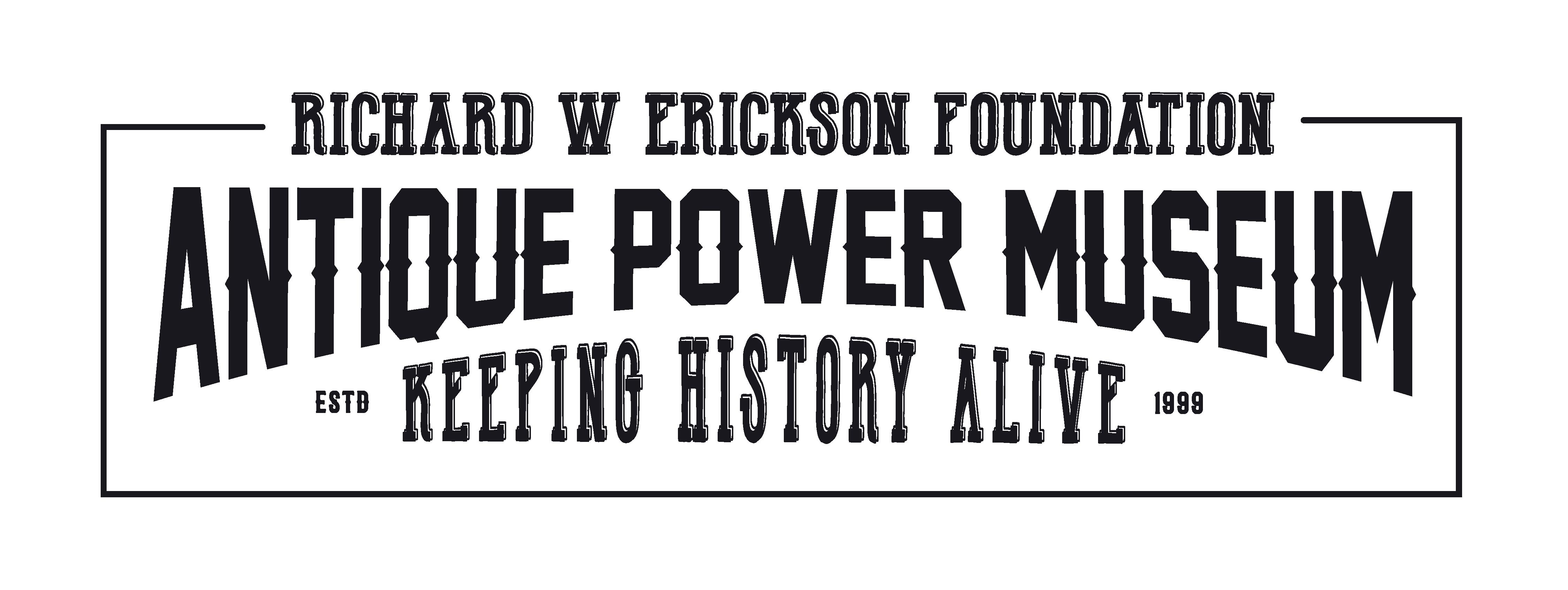 Richard Erickson Foundation